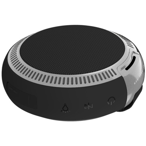 Аудиоколонка MusicDealer Беспроводная колонка Musicdealer Rare Dark Grey (1304372)