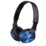 Наушники Sony Наушники MDR-ZX310LP Blue
