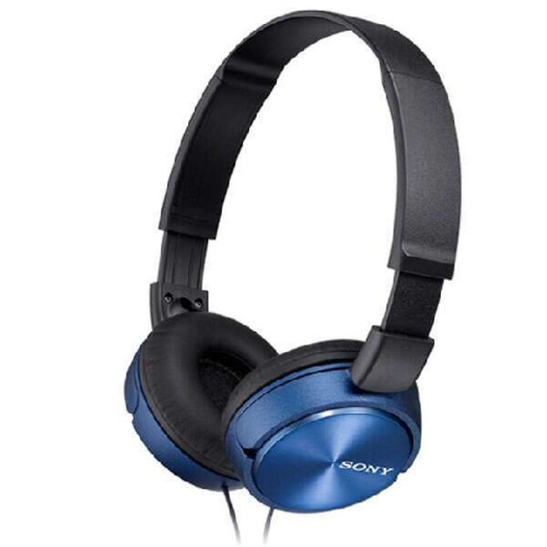 Наушники Sony Наушники MDR-ZX310LP Blue (1231175)