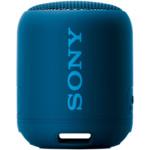Аудиоколонка Sony SRSXB12, Blue