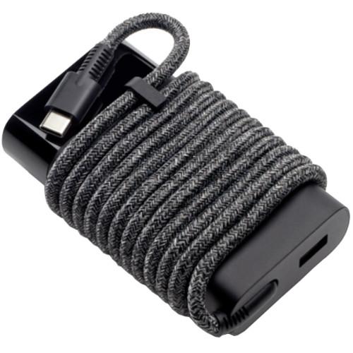 Аксессуар для ПК и Ноутбука HP USB-C Slim Travel Power 65 Вт (7EZ26AA)