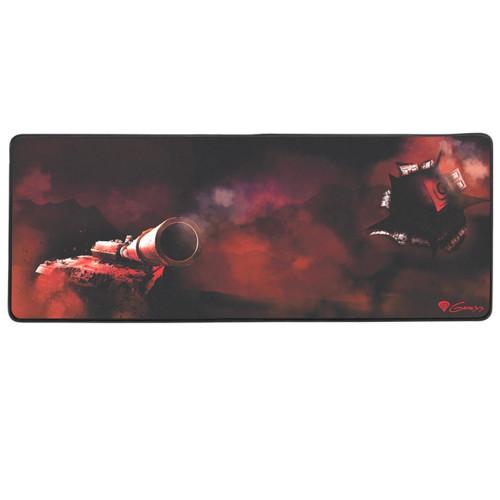 Коврик для мышки Genesis Коврик игровой MOUSE PAD GENESIS CARBON 500 XXL TANK 800X300MM (1312493)