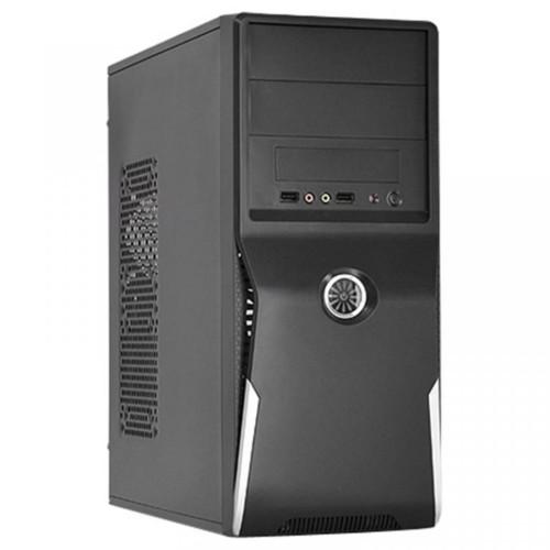 Корпус GameMax 2802-400P with GM-400W (2802-400P)
