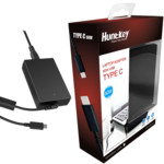 Блок питания для ноутбуков Huntkey 60W-TYPE-C