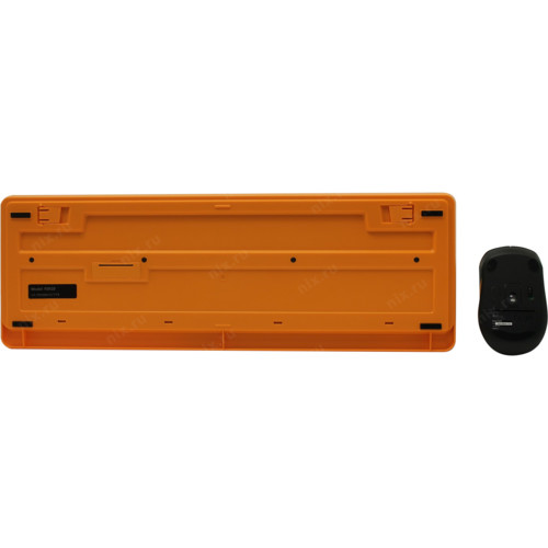 Клавиатура + мышь A4Tech FG-1010-ORANGE Fstyler (FG-1010-ORANGE Fstyler)