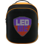 Сумка для ноутбука Prestigio LEDME MAX - Orange
