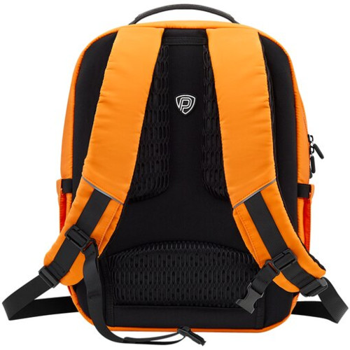 Сумка для ноутбука Prestigio LEDME MAX - Orange (PBLED125BO)