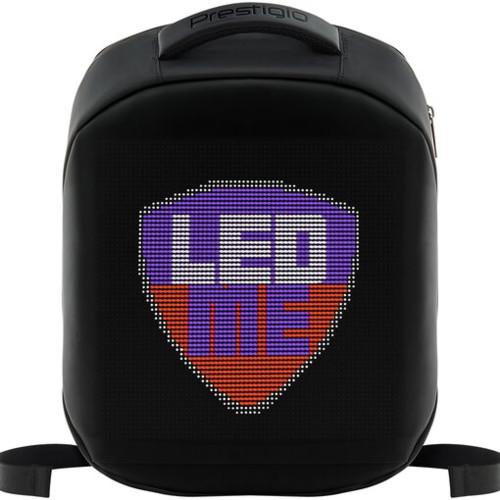 Сумка для ноутбука Prestigio LEDME (PBLED122BK)