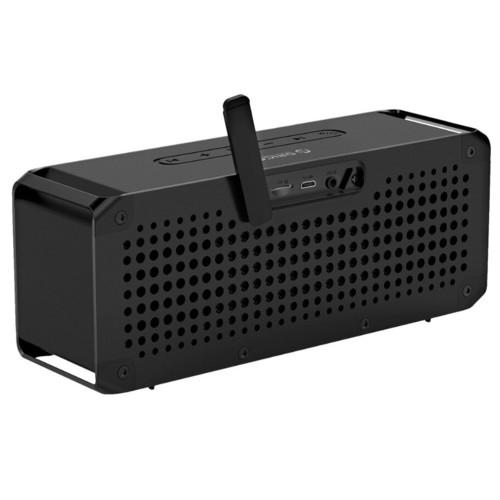 Аудиоколонка ORICO Портативный Bluetooth-динамик (SOUNDPLUS-M1-BK)