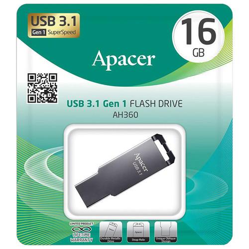 USB флешка (Flash) Apacer AH360 (AP16GAH360A-1)