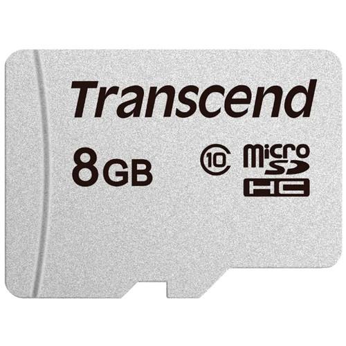 Флеш (Flash) карты Transcend TS8GUSD300S (Н0000021036)