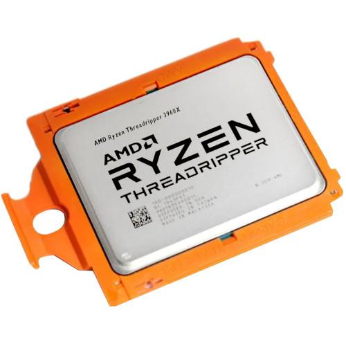 Процессор AMD Ryzen Threadripper 3960X (100-000000010)