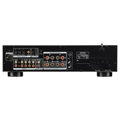 Аудиоколонка DENON Усилитель PMA-800NE (PMA-800NE/B)