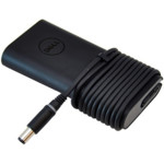 Блок питания для ноутбуков Dell Power Supply 90W; AC; EU