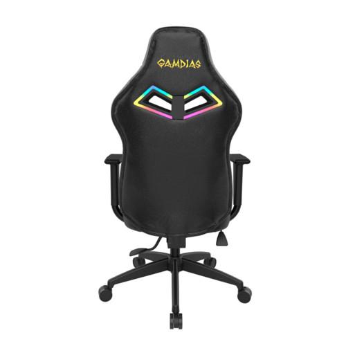 Компьютерная мебель Gamdias Игровое кресло ACHILLES E3 L B (1318441)