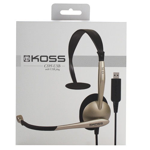 Гарнитура Koss CS95 (CS-95)