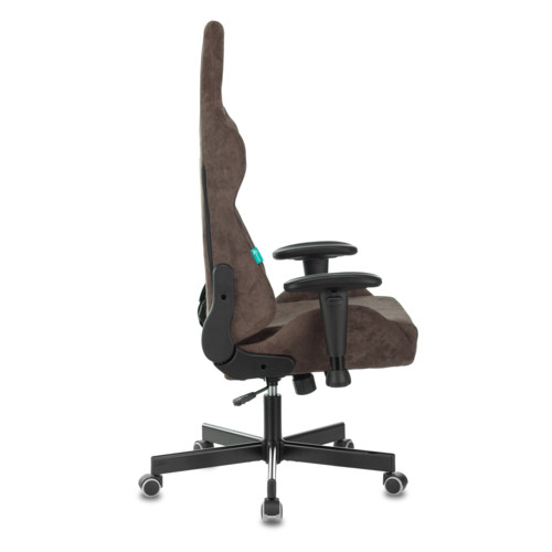 Компьютерная мебель Бюрократ VIKING-KNIGHT-LT-10-BR (VIKING-KNIGHT-LT-10-BR)