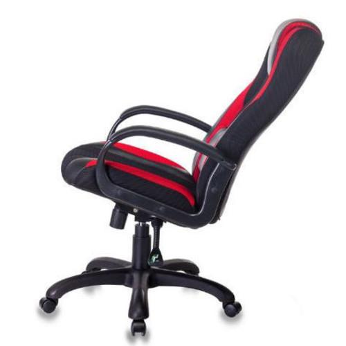 Компьютерная мебель Бюрократ VIKING-9-B/R (VIKING-9-B/R)