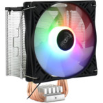 Охлаждающая подставка PCcooler GI-X4S
