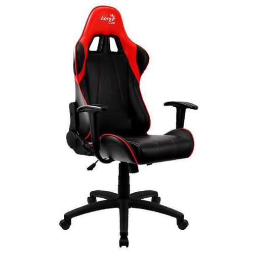 Компьютерная мебель Aerocool Игровое компьютерное кресло, AC120 AIR-BR (1275675)