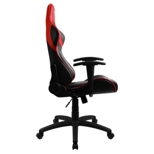 Компьютерная мебель Aerocool Игровое компьютерное кресло AC100 AIR BR (1275998)