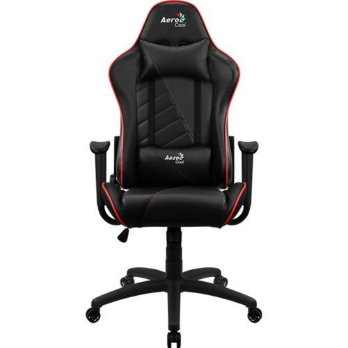 Компьютерная мебель Aerocool Игровое компьютерное кресло AC110 AIR BR (1276000)