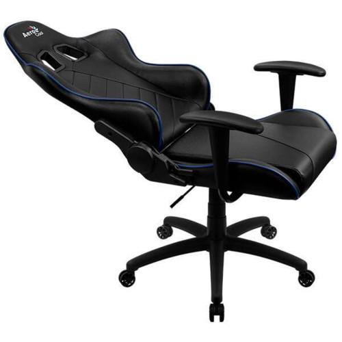 Компьютерная мебель Aerocool Игровое компьютерное кресло AC110 AIR BB (1276001)