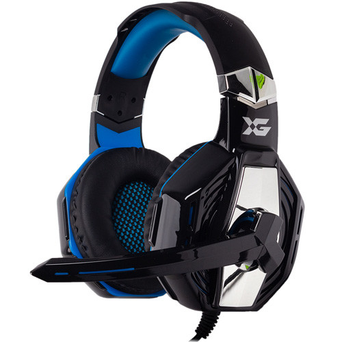 Гарнитура X-Game XH-900 (XH-900)