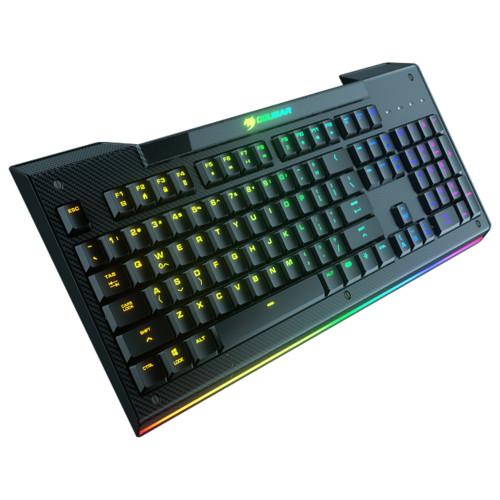 Клавиатура Cougar AURORA S (33536)