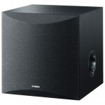 Аудиоколонка Yamaha NS-SW050 Black