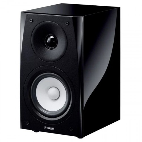 Аудиоколонка Yamaha NS-BP182 Piano Black (ANSBP182PB)