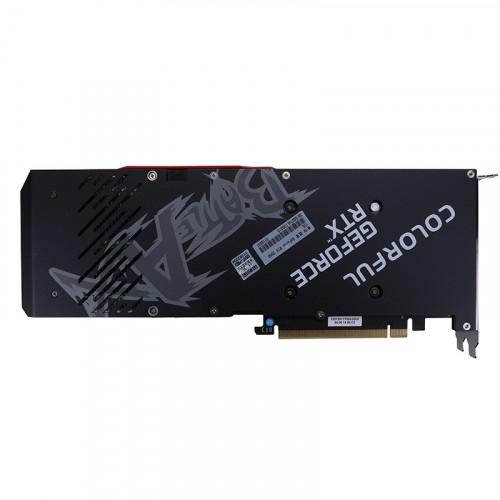 Видеокарта Colorful RTX3060 NB 12GB (RTX 3060 NB 12G-V)