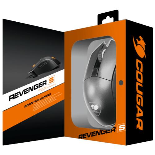 Мышь Cougar REVENGER-S (33526)