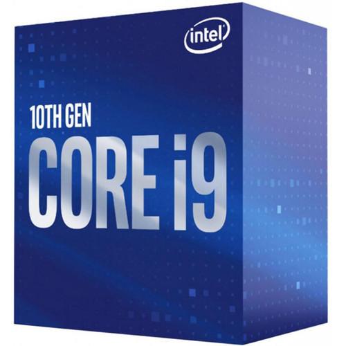 Процессор Intel Core i9-10900K (i9-10900K BOX)