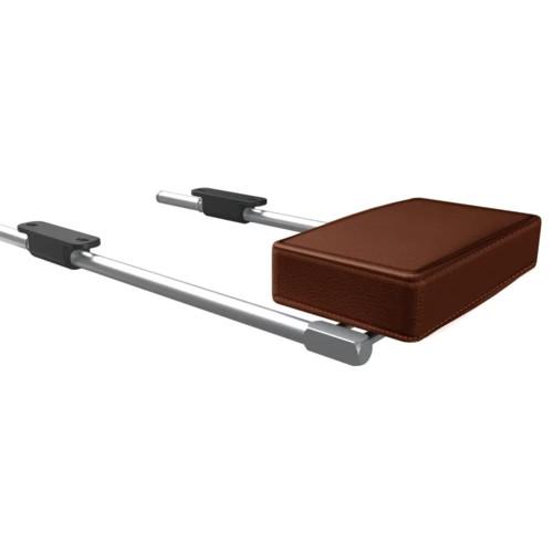 Компьютерная мебель DXRacer Подставка для ног OA-FRI233S-C-2 COFFEE (OA-FRI233S-C-2)