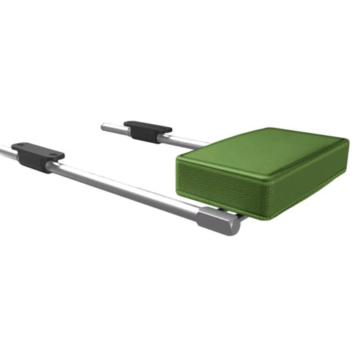 Компьютерная мебель DXRacer Подставка для ног OA-FRI233S-E-2 EMERALD (OA-FRI233S-E-2)