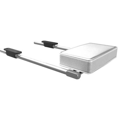 Компьютерная мебель DXRacer Подставка для ног OA-FRI233S-W-2 WHITE (OA-FRI233S-W-2)