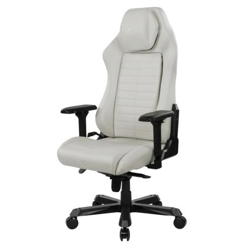 Компьютерная мебель DXRacer Игровое кресло DMC-I233S-W-A2 WHITE (DMC-I233S-W-A2)