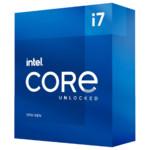 Процессор Intel Core i7 11700 BOX