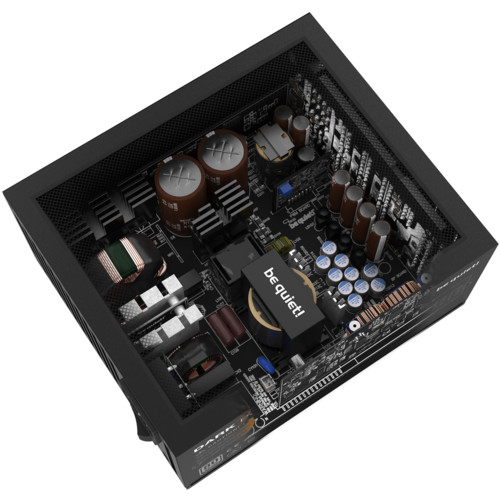 Блок питания BeQuiet Dark Power Pro 12 1000W (BN316)
