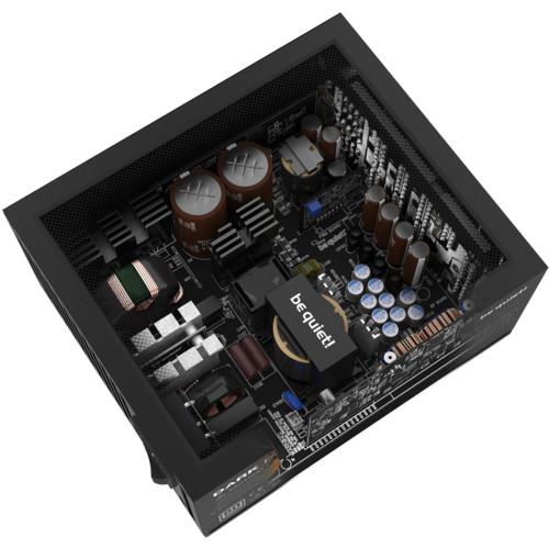 Блок питания BeQuiet Dark Power Pro 12 850W (BN315)
