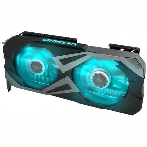Видеокарта KFA2 GeForce RTX 3060 12Gb X BLACK (36NOL7MD2NEK)