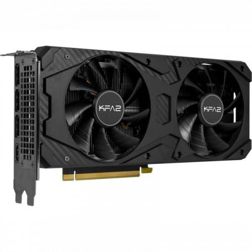 Видеокарта KFA2 GeForce RTX 3060 (36NOL7MD1VOK)
