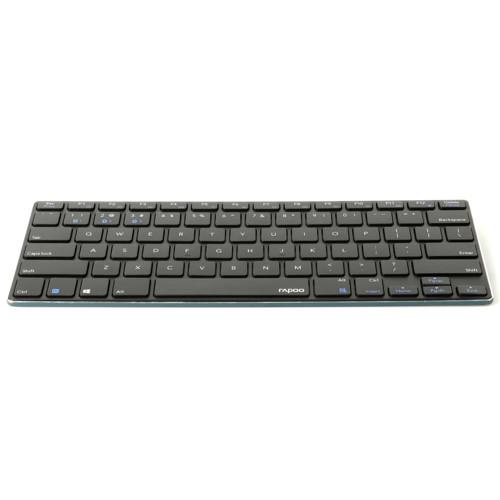 Клавиатура Rapoo Беспроводная E6080 (E6080)