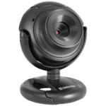 Веб камеры Defender G-lens C-2525HD Black 2МП