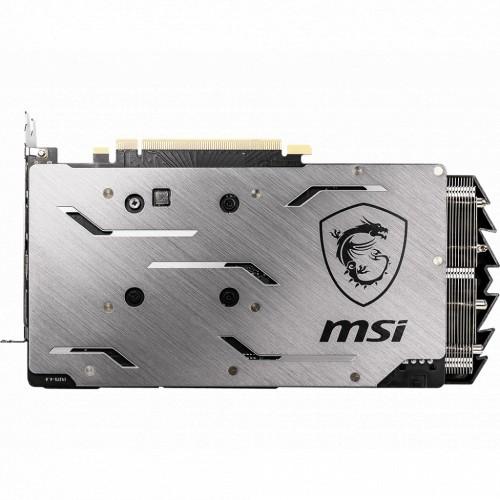 Видеокарта MSI RTX 2060 GAMING Z (RTX 2060 GAMING Z)