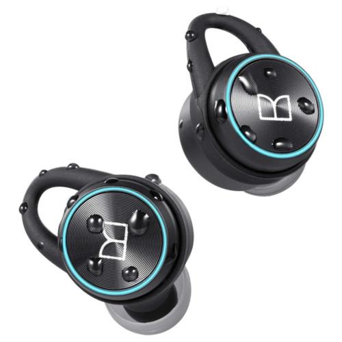 Наушники MONSTER Clarity 101 AirLinks Earphone (Black) (MH21902)