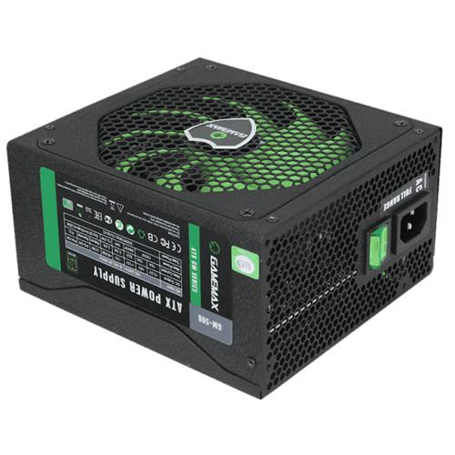 Блок питания GameMax GM-500 SE (GM-500 SE)