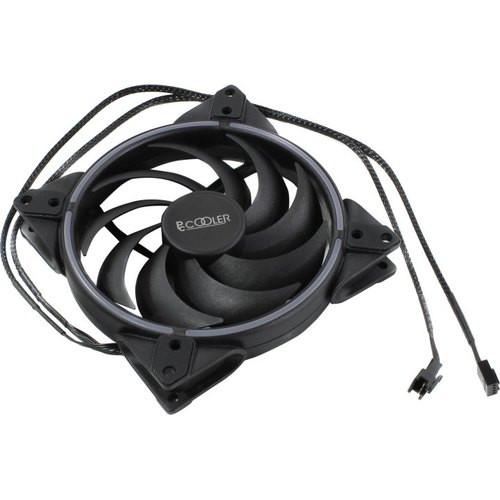 Охлаждение PCcooler CORONA FRGB MAX (CORONA-FRGB-MAX)