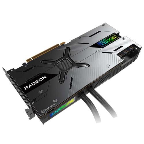 Видеокарта Sapphire Radeon RX 6900 XT OC TOXIC (11308-04-20G)